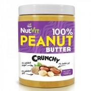 100% Manteiga de Amendoim 1000g