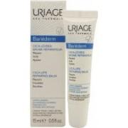 Uriage Bariéderm Cica-Lips Repairing Balm 15ml