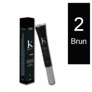 Mascara Brun N° 2 - Masque les cheveux blancs - 15g