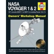Nasa Voyager 1 & 2 Owners' Workshop Manual, Hardcover