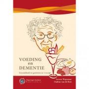 Voeding en dementie - Jeroen Wapenaar en Ondine van de Rest