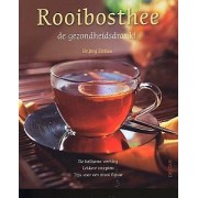 DeOnlineDrogist.nl Boek Rooibos Gezondheidsdrank