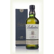 Ballantine's 17 Year Old 40% (70cl, 40.0%)