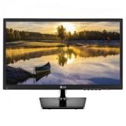 Монитор LG 24M37A-B, 23.5' LED, AG, 5ms GTG, 1000:1, 5000000:1 DFC, 200cd/m2, Full HD/24M37A-B