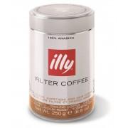 Cafea illy Espresso macinata pentru filtru 250gr