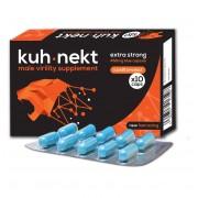 Kuh-Nekt Kosttilskott för manlig potens - 10 kaps