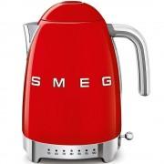 Smeg KLF04RDUK 50's Retro Style Kettle - Red