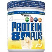Weider Protein 80 Plus - 750g - Vanille