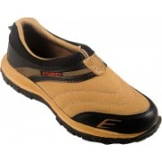 Action Brown Sport running Shoe -7104 Walking Shoes For Men(Brown)