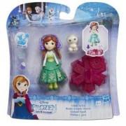Кукла комплект, Frozen Anna, B9249