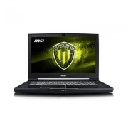 MSI PORTATIL WT75 8SK-004ES (WORKSTATION)