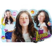 Disney Soy Luna tányéralátét 3D