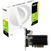Placa video Palit GeForce® GT 730 , NEAT7300HD46H , 2GB , DDR3 , 64-bit