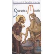 Despre smerenie si mandrie - Serafim Alexiev
