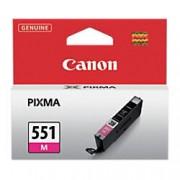 Canon CLI-551 Original Magenta Ink Cartridge 6510B001