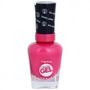 Sally Hansen Miracle Gel™ gel de unghii fara utilizarea UV sau lampa LED culoare 200 Pink Up 14,7 ml