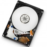 "HDD 2.5"", 1000GB, Hitachi Mobile HGST, 7200rpm, 32MB Cache, 9.5mm, SATA3 (HTS721010A9E630)"