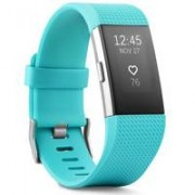 Pametni sat Activity Tracker Fitbit Charge 2 Teal L