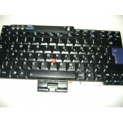 Tastatura laptop Lenovo ThinkPad T61P