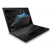 "Lenovo ThinkPad P51 /15.6""/ Intel i7-7820HQ (3.9G)/ 16GB RAM/ 512GB SSD/ ext. VC/ Win10 Pro (20HH001RBM)"