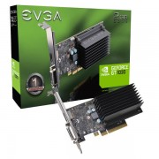 EVGA GeForce GTX 1070 SC2 GAMING, 08G-P4-6573-KR, 8GB GDDR5, iCX - 9 Thermal Sensors & LED G/P/M- Limited Promo Stock
