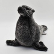 "Hansa Sea Lion Cub 14"" Plush"