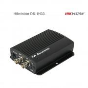 Prevodník signálu Hikvision DS-1H33