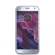 MOTOROLA Moto X4 SINGLE Sim Sterling Blue