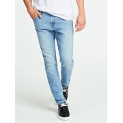 Guess Superskinny Jeans - Lichtblauw - Size: 34