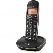 Doro Téléphone Sans fil DORO Phone Easy 100w Noir