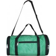 One Up 20 inch/50 cm (Expandable) Expand 20 inch N1310 Gym Bag(Green)