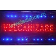 Reclama LED Vulcanizare