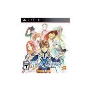 Tales Of Zestiria - Playstation 3