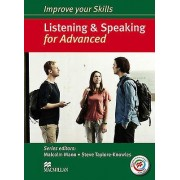 Improve Your Skills Listening Speaking for Advanced Students Boo...