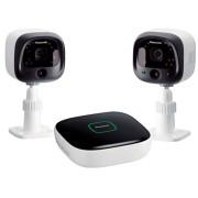 Panasonic KX-HN6002FXW Smart Home (Otthoni Felügyelet csomag)