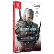 The Witcher 3: The Wild Hunt - Complete Edition - Nintendo Switch