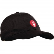 Chef Works Cool Vent Baseball Cap Black Size: One Size