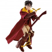 Mattel Personaggio Mattel Harry Potter Quidditch
