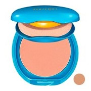 Uv protective compact foundation spf30 medium ochre sp40 12g - Shiseido