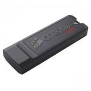 Флаш памет Corsair Voyager GTX USB 3.1 128GB Premium, Zinc Alloy Casing, Read 430MBs - Write 390MBs, Plug and Play, CMFVYGTX3C-128GB