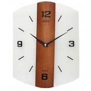 Ceas de perete Adler 5171-2 Stejar