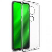 Husa Motorola Moto G7 / G7 Plus TPU Transparenta