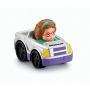 Fisher-Price Little People Wheelies - Pick Up