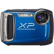 Fujifilm FinePix XP100 Digital Camera (Blue)