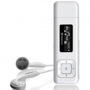 MP3 Player Transcend T-Sonic 330 8GB White