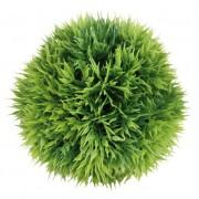 Trixie: Plastična trava Lopta mahovine