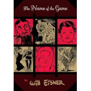 Name of the Game (Eisner Will)(Paperback / softback) (9780393328158)