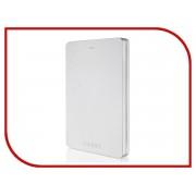 Жесткий диск Toshiba Canvio Alu 1Tb Silver HDTH310ES3AA