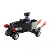 LEGO Monster Fighters: Zombie Chauffer Coffin Car Set 30200 (Bagged)