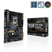 Asus TUF Z390-PLUS gaming (WI-FI)